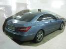 Mersedes-Benz E-Class Coupe